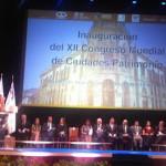 Guanajuato en el Congreso Mundial de las Ciudades Patrimonio Mundial