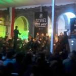 Ejército ofrece magistral concierto por sus 100 años en Irapuato