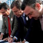 Firman iniciativa para castigar hasta con 70 años de cárcel a feminicidas