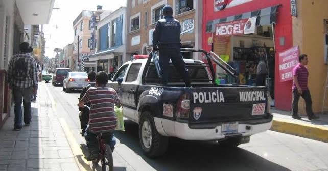 Photo of Delincuente intenta robar, pero lo detienen ya que se había escapado