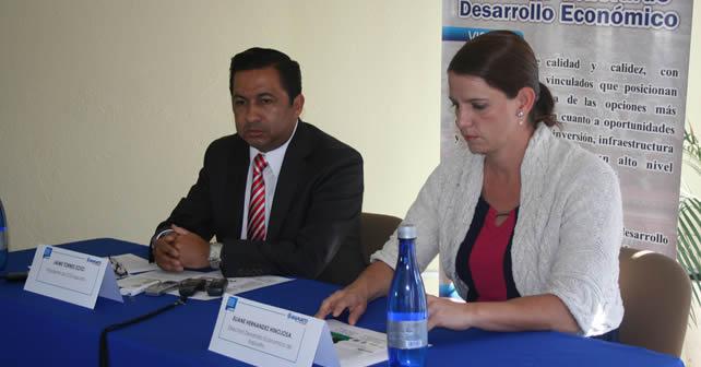 Photo of Invitan a capacitarse como líderes empresariales en Irapuato