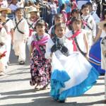 Conmemoran 103 Años de la Revolución Mexicana en Abasolo