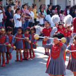 Conmemoran el 103 aniversario de la Revolución Mexicana