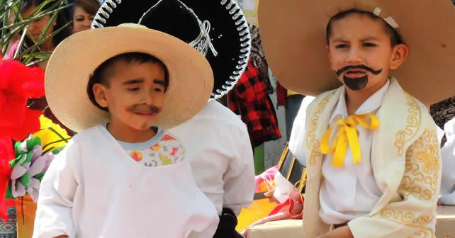 Photo of Pénjamo de Fiesta cumple 471 años de fundación