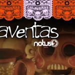 Calaverita a Peña Nieto
