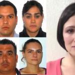 Le quieren ver la cara al gobierno estatal; 7 detenidos por fraude