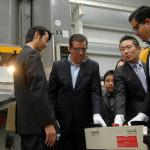 Empresa Japonesa se instala en Irapuato