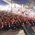 Suman 30 planteles de La Piedad en Escuela Segura