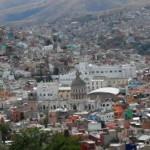 El cumpleaños 272 de Guanajuato