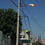 Irapuato, ciudad luz