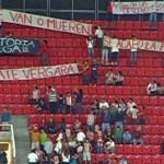 Amenazan de muerte a jugadores del Guadalajara