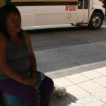 Margarita espera se haga justicia ante abuso policiaco en su contra