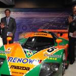 Mazda Motor Corporation el desarrollo de productores locales