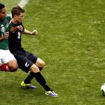 México sueña con Brasil; golea a Nueva Zelanda 5-1