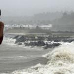 Desaparecen cuatro monjas tras tifón de Filipinas