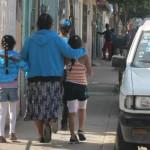 Elude Inmira postura sobre alerta de género en Guanajuato