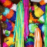 Concurso de piñatas, arte y creación Guanajuatense