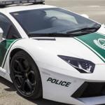 Te gustaría ser detenido y llevado en un Ferrari, Lamborghini o Mercedes