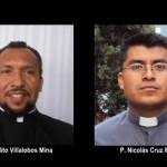 Asesinan a dos sacerdotes en Veracruz