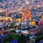 San Miguel es la mejor ciudad, por su romanticismo y belleza: Sectur