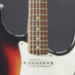 Subastan guitarra histórica de Bob Dylan en 965.000 dólares