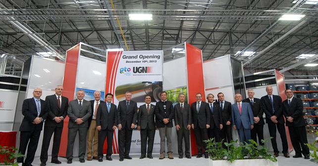Photo of Empresa UGN se suma al sector automotríz