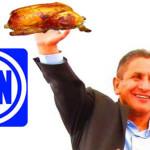 Grandes A'pollos del diputado Juan José García para Pénjamo