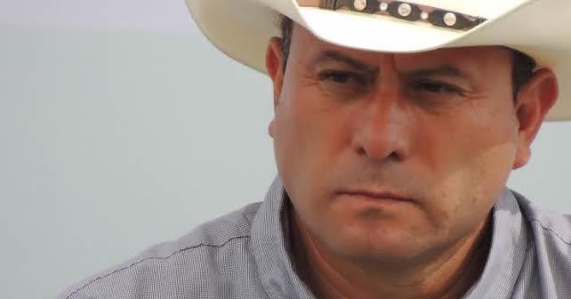Photo of El campo es nuestra riqueza: Abel Gallardo