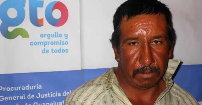 """Photo of Detienen a """"asesino"""" de muchacho; lo mató en un baldío"""