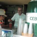 Cebadina, un negocio 100% familiar