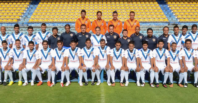 Photo of Mark Redshaw y Neto llegan al Celaya FC