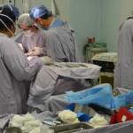 Familia de joven con traumatismo craneoencefálico dona órganos