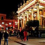 Turismo supera expectativas en Guanajuato durante puente largo
