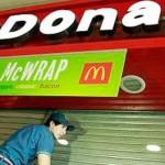 Ratón en hamburguesa McDonald´s provoca multa por 2 millones de pesos