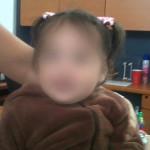 Rescatan a Jaden Lizbeth tras haber sido raptada (video)