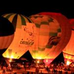 Festival del Globo tocó en La Piedad