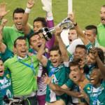 """Piojo"" Herrera llevará a la fiera a Brasil 2014"