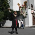Miguel Hidalgo llega del más allá