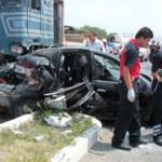 Aumenta 50% las muertes en accidentes provocados por el alcohol