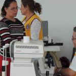 Jornada Médico-Optométrica en Abasolo