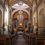 Emblemática Parroquia de Nuestra Señora de la Luz