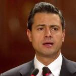 Renuncia Enrique Peña Nieto a la Presidencia de México