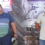 Detenidos en Los Fresnos con droga; persecución por La Calzada