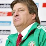 """Ratifican al """"Piojo"""" Herrera como DT de la Selección Nacional"""