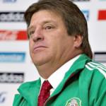 """""""Piojo"""" Herrera deberá comportarse en Brasil"""