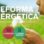 Se aprueba en lo general la Reforma Energética