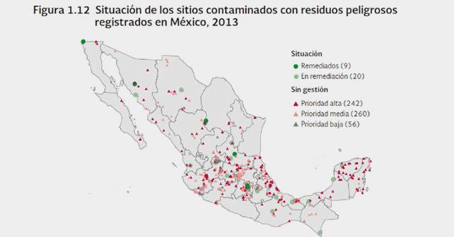 Photo of Guanajuato, basurero de residuos peligrosos