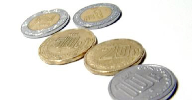 salario minimo dos pesos