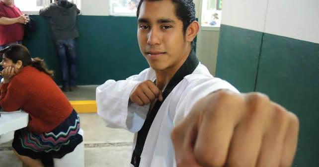 Photo of El Taekwondo lo es todo; la escuela puede esperar