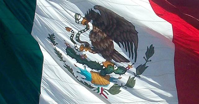 100 impresiones de un mexicano